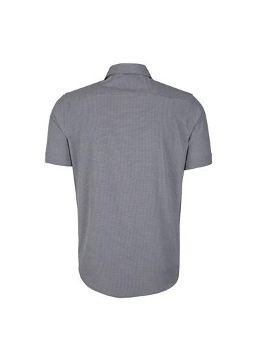Sabri Özel Gömlek Siyah